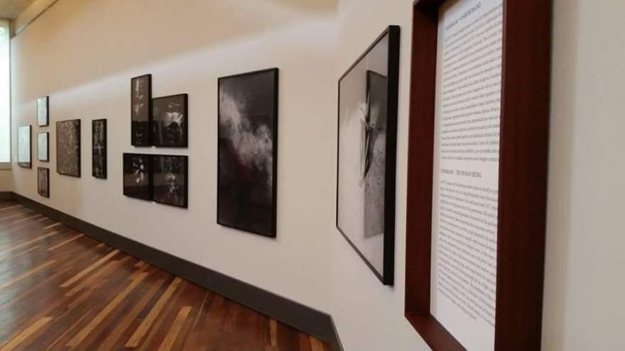 Galeria Claudia Andujar - Inhotim