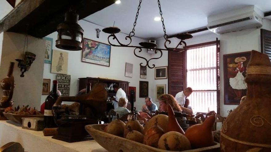 La Bruschetta - Cartagena
