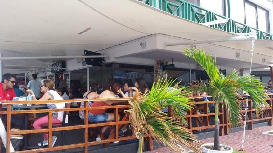 Cafe Cafe - San Andres