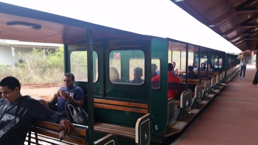 trem-parque-foz-iguazu