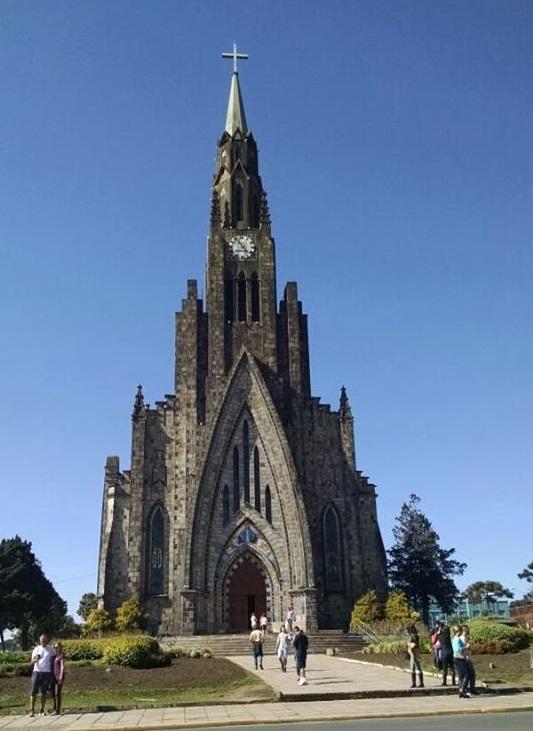 igreja-pedra-canela