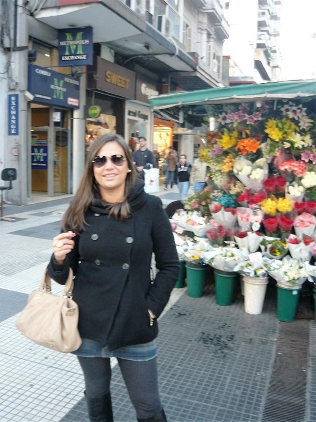 Calle Florida - Buenos Aires